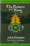 The Return of the King by J.R.R. Tolkien The Lord of the Rings Part III book (1997)